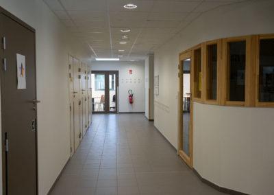 Crèche à St Georges d'Espéranche - Bienvenue sur le site de l'EAJE Les Bisounours. Découvrez la structure ainsi que toute notre équipe.